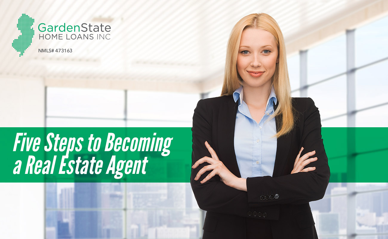 Real Estate Agent For Rentals