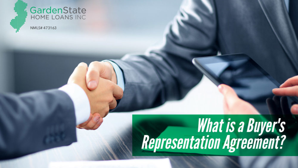 , What is a Buyer's Representation Agreement?