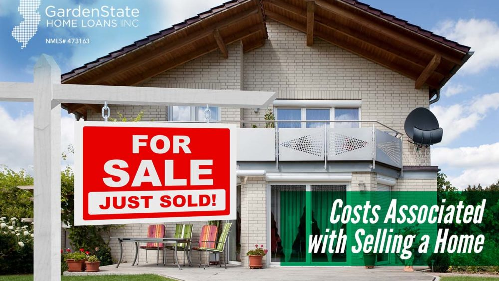 , Costs Associated with Selling a Home