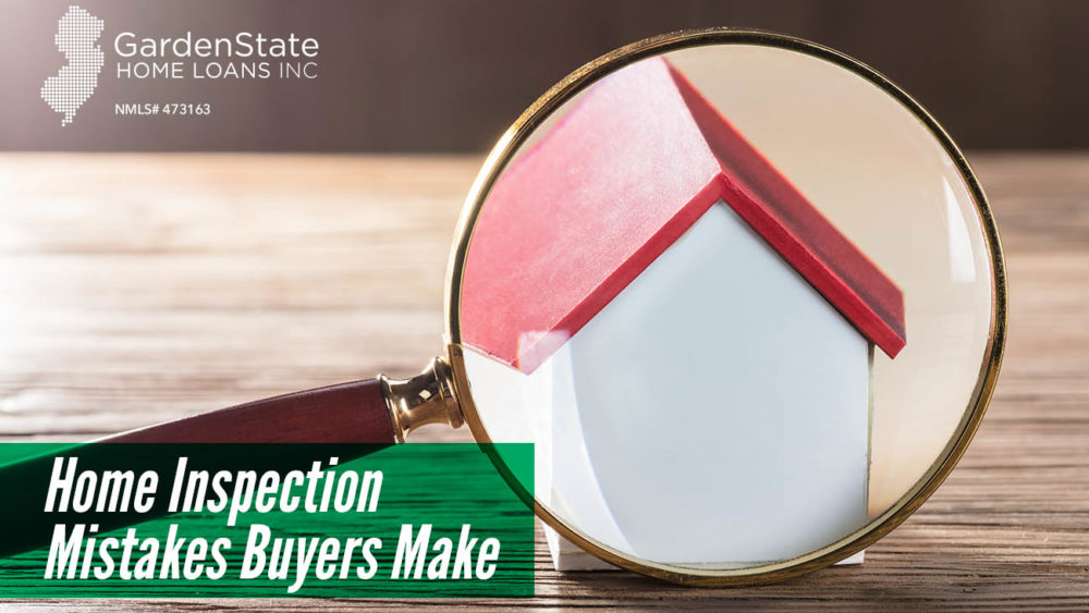 , Home Inspection Mistakes Buyers Make