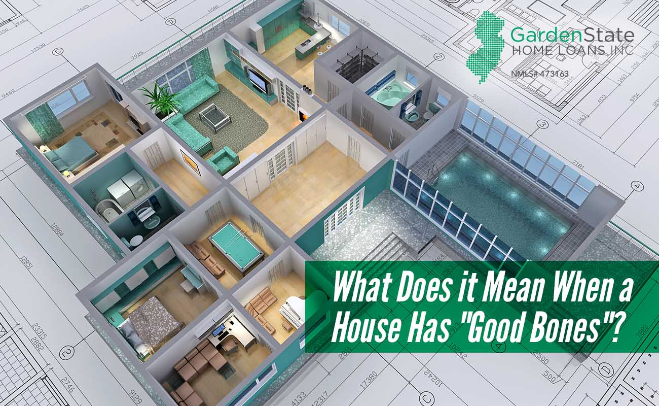 What Does it Mean When a House Has \