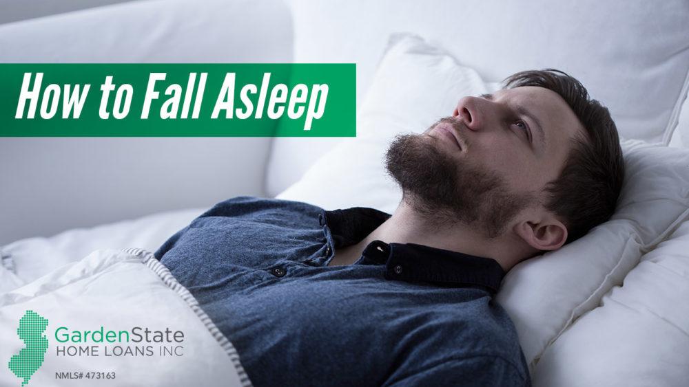 , How to Fall Asleep