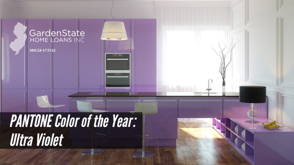 , PANTONE Color of the Year: Ultra Violet