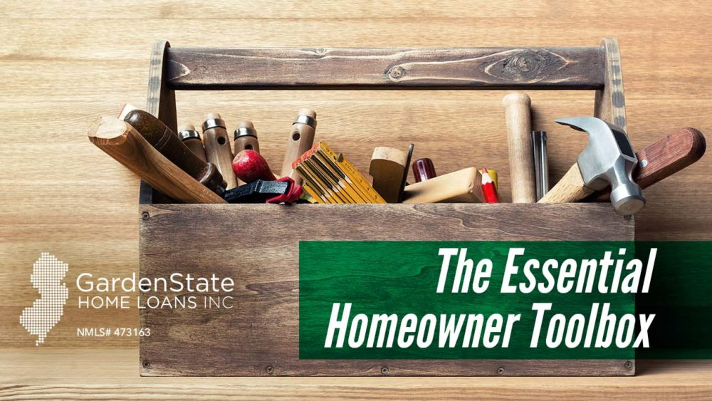 , The Essential Homeowner Toolbox