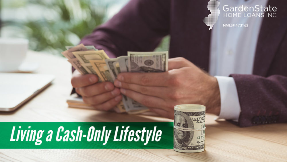 , Living a Cash-Only Lifestyle