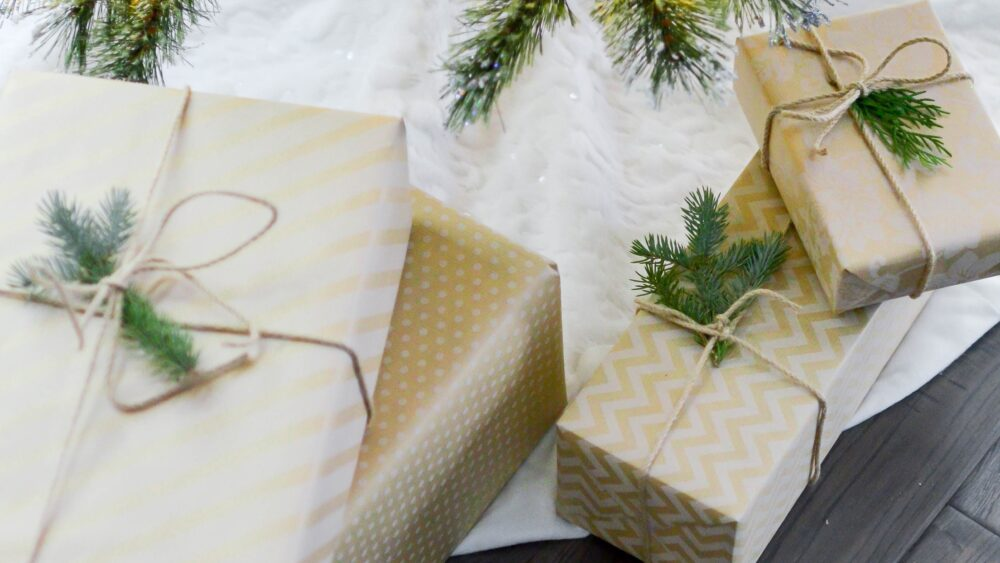 , Last Minute Christmas Gifts