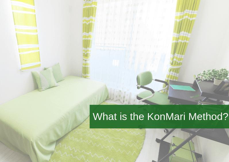 , What is the KonMari Method?