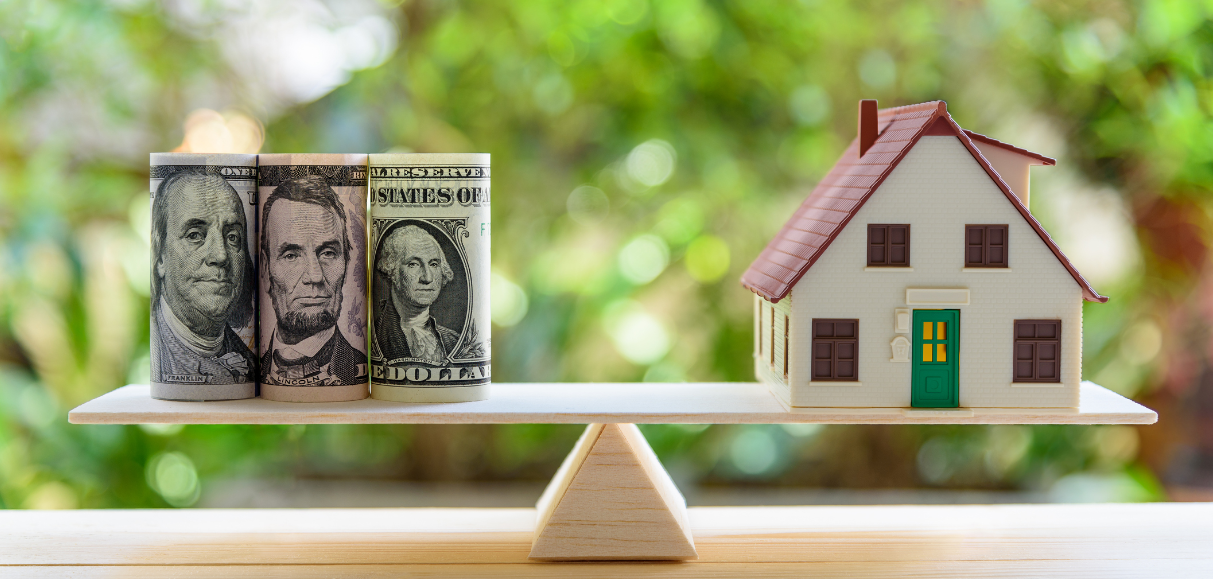 Owning vs Renting Real Estate