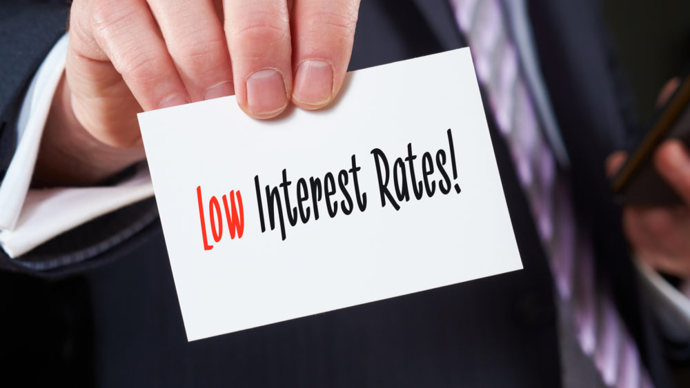 New Jersey Mortgage Rates