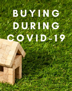 Buying during COVID-19
