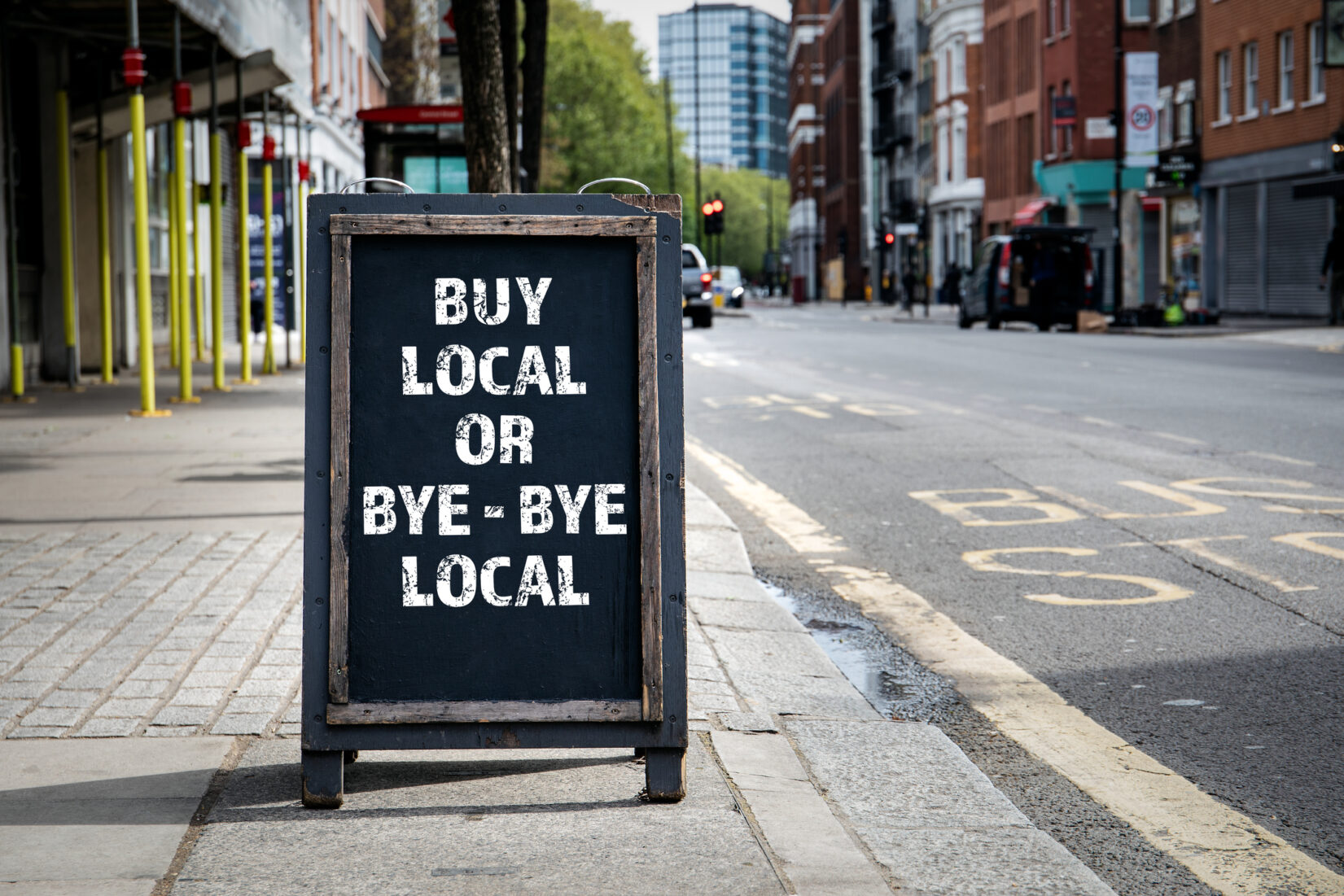 5 Benefits of Using a Local Lender